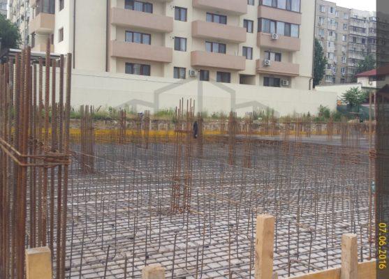 Dristor Residential 1 - Ansamblu rezidential Bucuresti constructie imobil