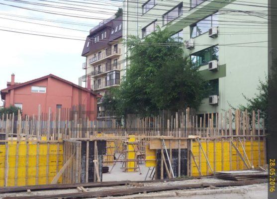 Mihai Bravu Residence 8 - Detalii Tehnice